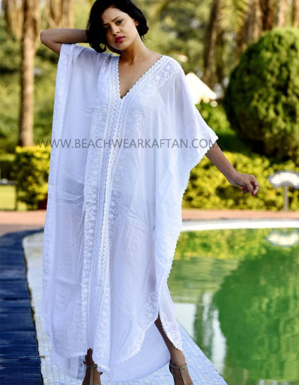 Beachwear Cover Up Kaftan