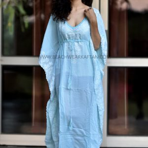Women's Swimwear Pool Cover Up Kaftan