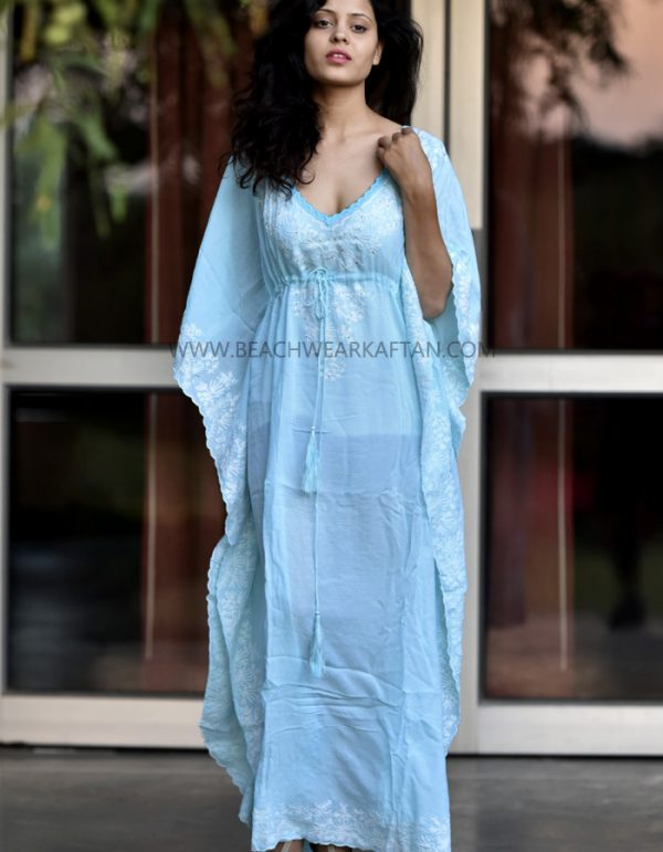 Women's Swimwear Pool Cover Up Kaftans