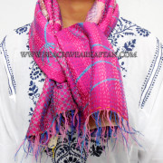 Girls Exclusive Beach Fashion Kantha Scarves