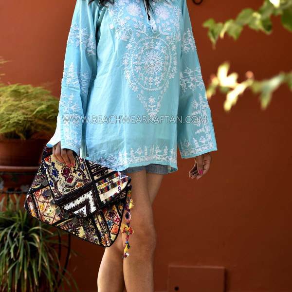 Women's Cool Beach Cover Ups Summer's Collection
