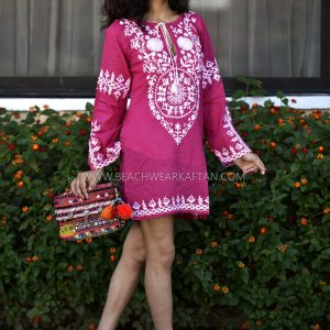 Girls Resort Wear Tunic