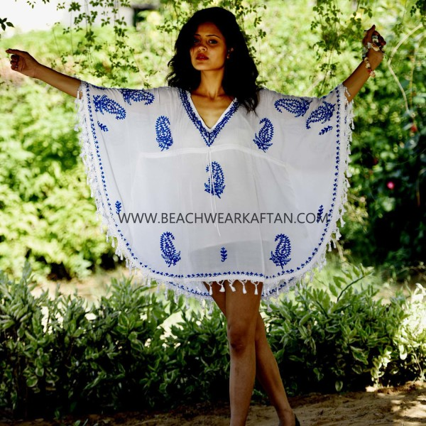 Sexy White Beach poncho Massive Selection Best Prices‎