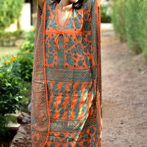 ladies summer kaftans
