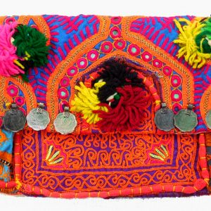 Exclusive Ladies Beach Resort Clutch Purse