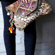 Girls Hot Looking Party Clutch Purse